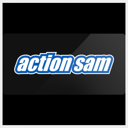 Action Sam