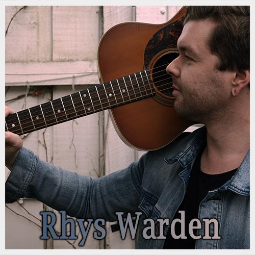 Rhys Warden