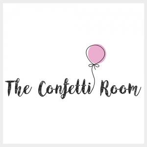 The Confetti Room is a Melbourne-based balloon business that lets you create your own confetti balloons!
