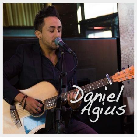 Daniel Agius