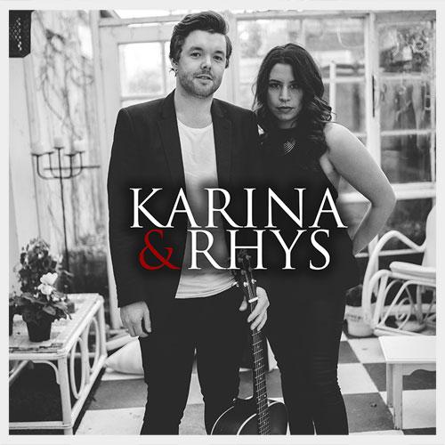 Karina & Rhys